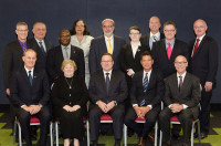 2014-2015 World Council Board